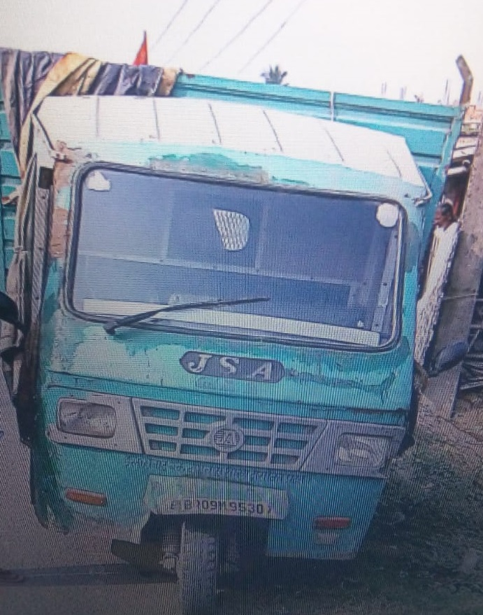 J. S. Auto (P) Ltd / JSA TIGER 1360 D III